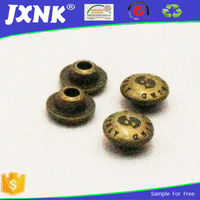 bags ,garment,shoes use and copper material screw back rivet