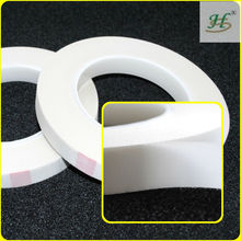 ISO9001 Shanghai Heat Resistant 3m Equivalent glass fiber silicone adhesive tape