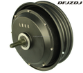 DM-260 hub motor 10 inch featured product