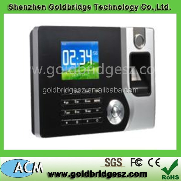 Biometric Time & Attendance solution Iclock