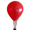 large round 36 inch latex balloon for wedding decoration