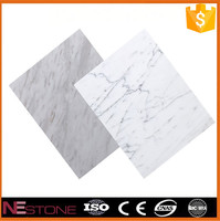 NE 1986 Custom size and shape marble tiles in guangzhou