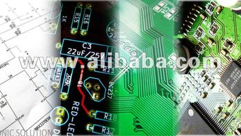PCB Design Service - Prototyping - Manufacturing - Industrial Design