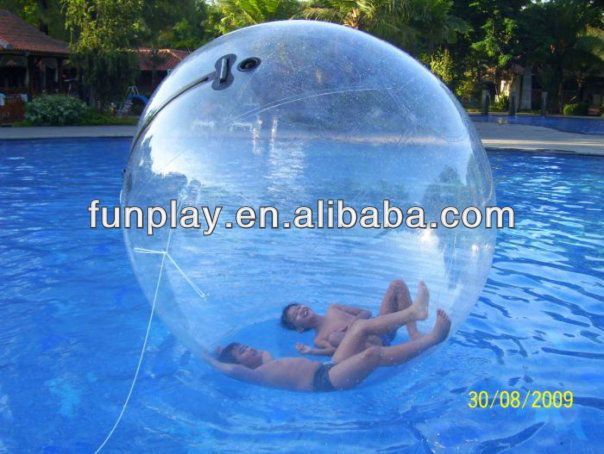 HI popular Tpu WATER BALL