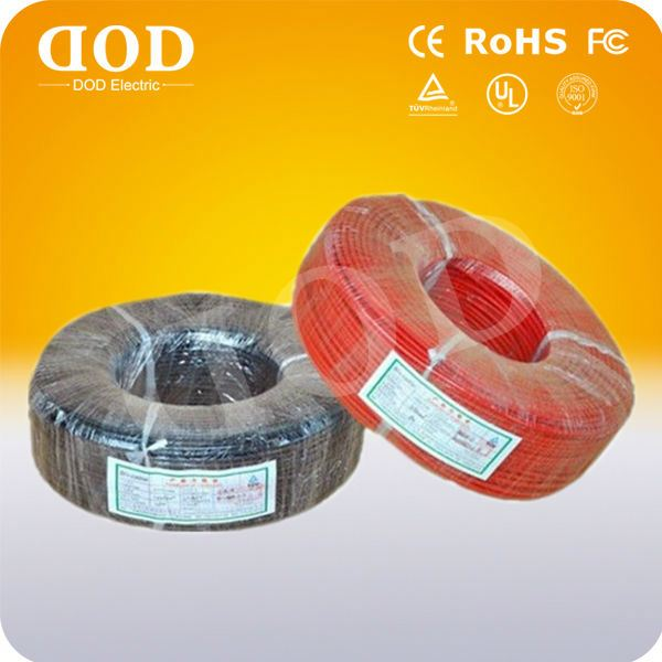 Solar Cable/xlpe double insulated Photovoltaic Cable cable dc 12v