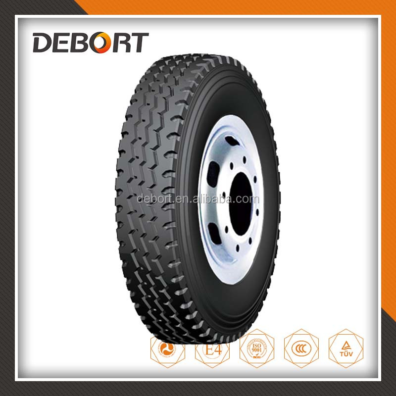 Brand new trailer truck tyre 11r22.5