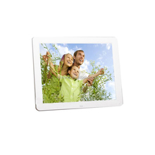 Free sample 10pcs for Newest Wholesale 10inch practical ABS frame china CE digital photo frame