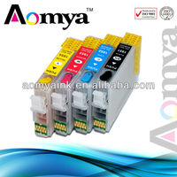Refill ink cartridge for Epson XP101 ,Cartride No: T1951,T1952,T1953,T1954