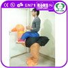 HI funny cheap custom adult inflatable duck costume for sale