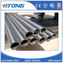 best selling china stainless steel astm a351 309 seamless pipe hs code
