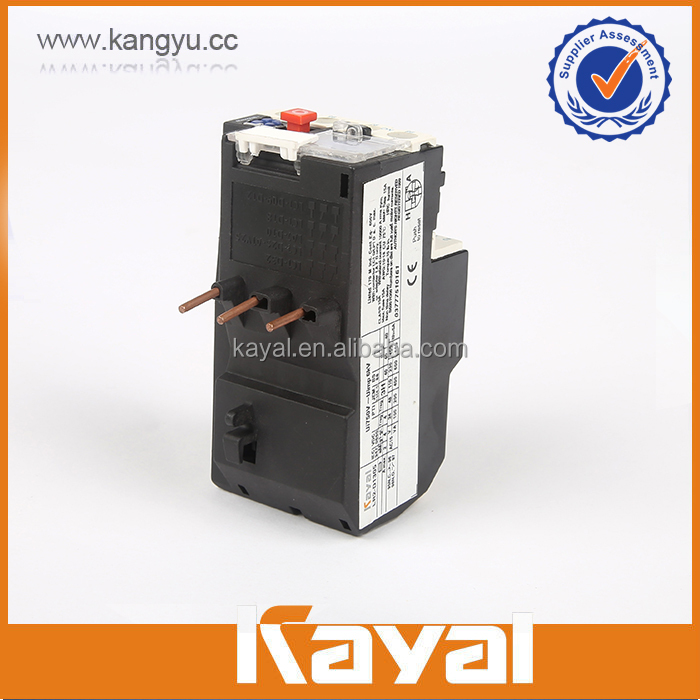 LRD13 LRD23 LRD33 rated current 0.1-96A ethernet relay,latching relay,idec relays