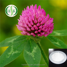 100% Natural Red Clover Extract 98%Formononetin 485-72-3