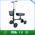 outdoor foldable knee scooter