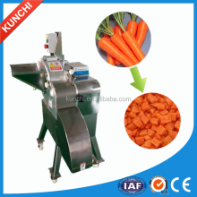 High qulity professional onion/potato/carrot dicer / vegetable cuboid chopping machine