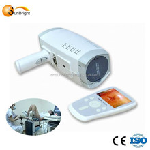 digital video colposcope / video colposcope with software