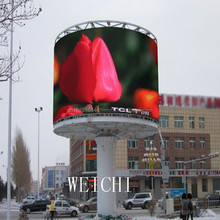 2017 <strong>P10</strong> outdoor wholesales RGB 16x32dots led module/HD <strong>P10</strong> DIP full color <strong>16x32</strong> led display module video screen billboard