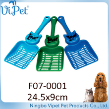 pet product factory and cheap plastic scoop shovel