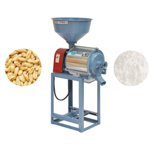 China supplier wholesale low price wheat flour grinding machine