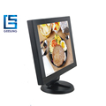 2017 New 12 Inch Fully Flat Screen Lcd Monitor for Pos sale
