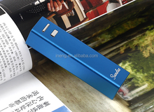 Mobile phone smart power bank 2600 mah