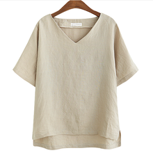 Custom women hemp t shirts wholesale hemp clothing manufacturer in china