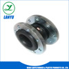 galvanized rubber expansion joint bellow manufacture