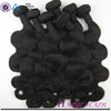 Thick ends high quality 11A grade wavy unprocessed virgin Malaysian human hair