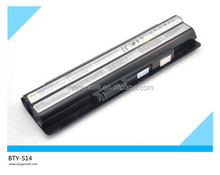 laptop battery as07a31,external battery for laptop,BTY-S14 for MSI