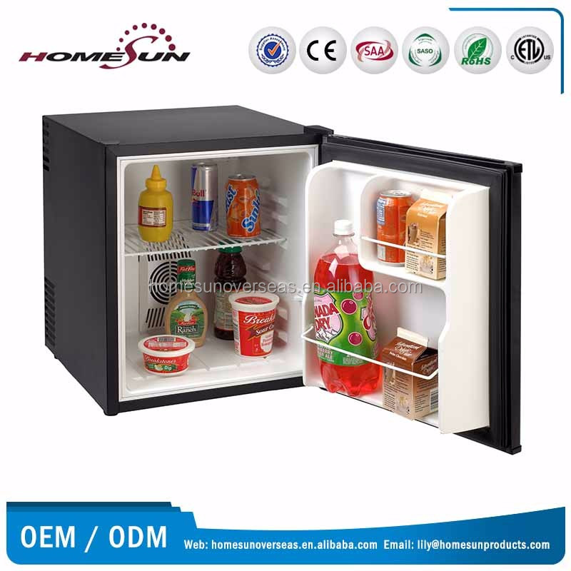 DC type super cooling small car refrigerator
