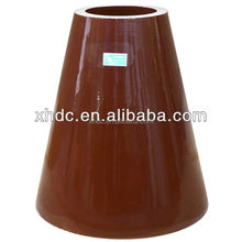 Conical Porcelain Support Insulator