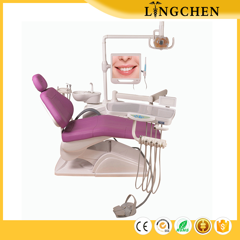 Chinese Supply best dental chair lcd monitor guangzhou