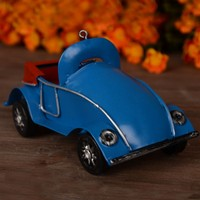 zakka groceries tin toys gift ideas home vintage car