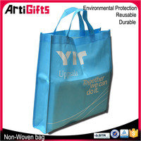 Wholesale nonwoven promotional recycle tote bag