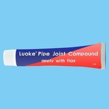 Grey Paste Pipe Thread Compound