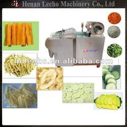 Hot Sale Fruit And Vegetable Cutting Machine