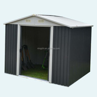 high quality garden tool Shed