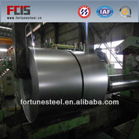 grade a36 low carbon material galvanized steel coil and strip