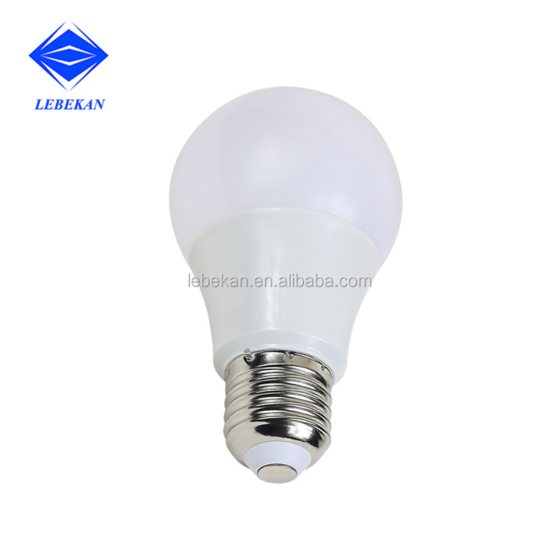 New Arrival Lastest Wholesale Price energy saving 5w 7w 9w 12w cool white high power led bulb
