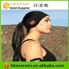 2015 hot sale high quality Bluetooth <strong>Headband</strong> Supports Bluetooth calling and music play