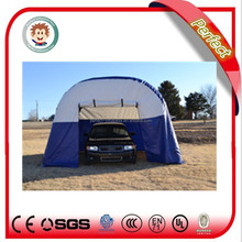 Popular and hot sale car parking tents inflatable car tent