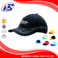 snapback sample free baseball cricket caps wholesale with lid