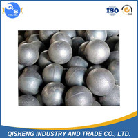 60mm high chrome grinding media steel ball for ball milling