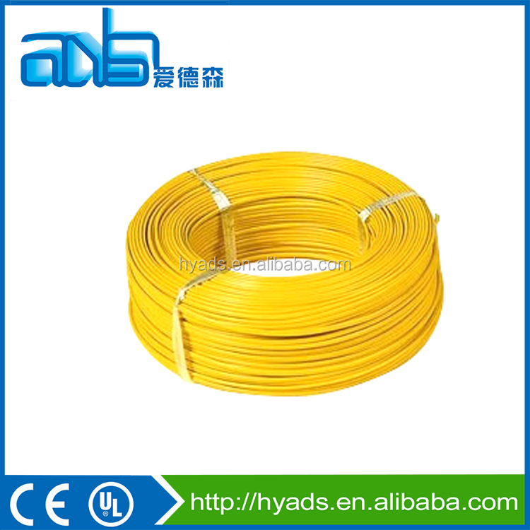 H07V-K stranded copper PVC Insulated single core electrical Cable