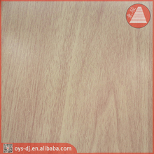 PVC film oak wood color for furniture
