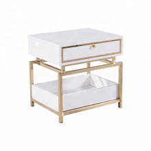 Nordic light luxury series living room tea table <strong>furniture</strong> bench
