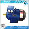 CE Approved Y3 construction and working principle of three phase induction motor for cutting machine with aluminum housing