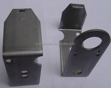 OEM good quality sheet metal fine C bracket blanking manufacturer