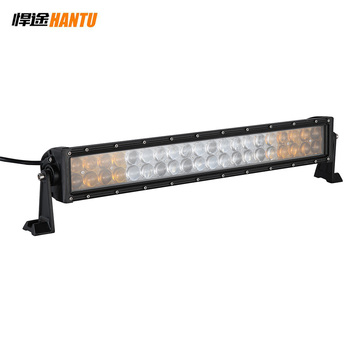 colorful combo offroad LED light bar