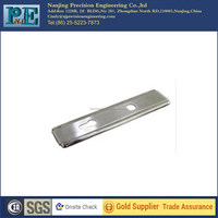 High precision stamping stainless steel cover of door handle