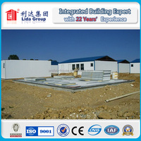 China Building Site Low Cost Cabin